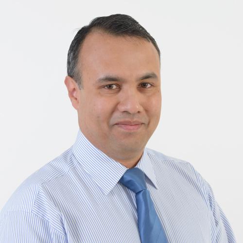 Sadequl Hussain